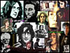 A John Lennon Collage